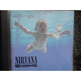 Nirvana   Nevermind  1991  Cd Americano C  As Letras