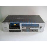 No Estado Tape Deck Cassette Cce Cd 200