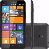 Nokia Lumia 1320  Br  Windows Phone 8 5mp 8gb nf cartão 16gb