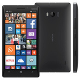 Nokia Lumia 930   32gb  20mp 4g Quad Core   De Vitrine