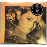 Norah Jones   Day Breaks Cd Novo Lacrado 4 Faixas Bonus 2016