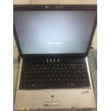 Notebook Semp Toshiba Sti Infinity Is1413g Core 2 Duo T6600