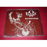 O Rappa   Cd Single   Boa Noite Xangô   Lacrado
