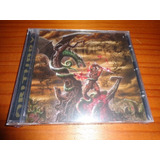 Obituary   Cd Darkest Day   Lacrado   Nacional