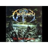 Obituary   The End Complete  cd Americano