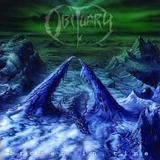 Obituary Frozen In Time Cd Novo E Lacrado