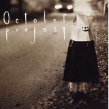 October Project Cd Original