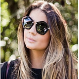 b4ac4589f Prada > Oculos Sol Prada Geometric Original | Loja do Som - Shopping ...