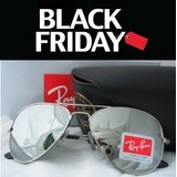 Ray-Ban   Sol Ray Ban Aviador   Loja do Som - Shopping, Música ... c6587ff1cc
