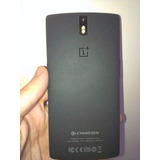 Oneplus One 64gb 13mp 4g Snapdragon 801 2 5ghz Android 7 1