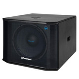 Opsb2218   Subwoofer Ativo 600w Opsb 2218   Oneal