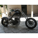 Orcamento De Quadro Chopper Cbx 750 Sete Galo shadow