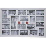 Painel Bee Colection Rue Bac 20f 10x15cm  Branco