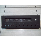 Painel Do Receiver Gradiente S95