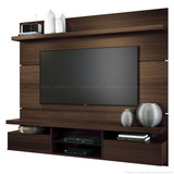 Painel Home Theater Suspenso Livin 1 8 Mocacino Hb M�veis