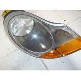 Par Farol Porsche Boxter 97 A 02 Serve Para Replica