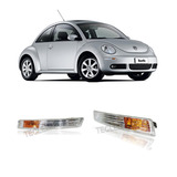 Par Pisca Parachoque New Beetle 2006 2007 2008 2009 2010 D e
