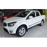 Para Lamas Le Ssangyong Action Sports 12 16  Original