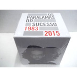 Paralamas Do Sucesso Box 20 Cd s Original Lacrado