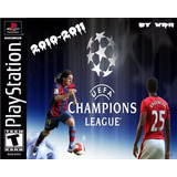 Patch Uefa Champions League 2010 2011 Ps1