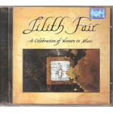 Patty Griffin  Dar Williams  Tara Maclean   Cd Lilith Fair