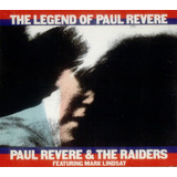 Paul Revere & Raiders Feat  Mark Lindsay   The Legend  2 Cd