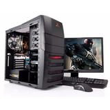 Pc Completo Gamer A4 4000 3 0ghz  Wi fi  Frete Gratis  Nfe