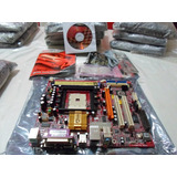 Pcchips M861g   1 6a   Motherboard   Micro Atx   Socket 754