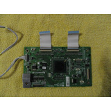 Pe�as Tv Plasma Lg 42     Placa Logica   Sem Testar