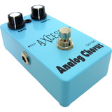 Pedal Analog Chorus Ch 104 Axcess By Giannini