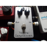 Pedal Compressor Keeley
