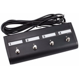 Pedal Footswitch Marshall Pedl 91006 Jvm Series
