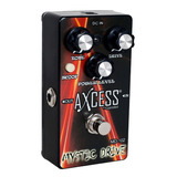 Pedal Giannini Axcess Mystic Drive Original Md 102 Nf