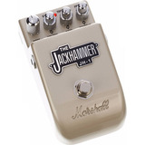 Pedal Marshall Jackhammer Jh 1 Overdrive   Distortion Novo