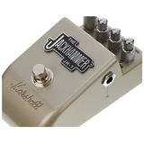 Pedal Marshall Jh 1 Jack Hammer Overdrive   Distortion