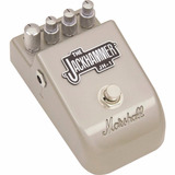Pedal Marshall Jh 1 Jackhammer Overdrive Distortion   Nota F