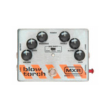 Pedal Mxr Bass Blowtorch Dist fuzz