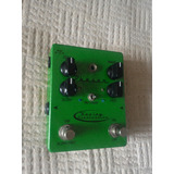 Pedal Phaser Keeley Made In Usa