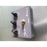 Pedal Shelter Fuzz