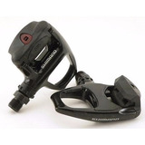 Pedal Shimano Pd  R540 Preto C  Tacos Bike Speed     165g Cd