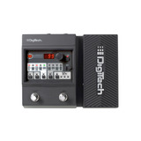 Pedaleira Digitech Element Xp P  Guitarra   Com Fonte Bivolt