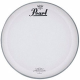 Pele Pearl Powerstroke Reference By Remo Clear 20  P  Bumbo