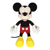 Pel�cia Mickey 60 Cm Disney Original   Long Jump