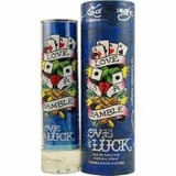 Perfume Ed Hardy Love & Luck Christian Audigier Edt 200ml