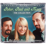 Peter, Paul And Mary - The Collection