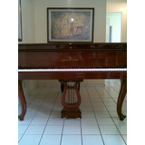 Piano Steinway & Sons Chippendale Grand  hamburg Only