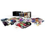 Pink Floyd   The Early Years   1965 1972 Box Set  made In Eu