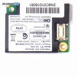 Placa Bluetooth Intelbr�s I544 76g063054 20  7345
