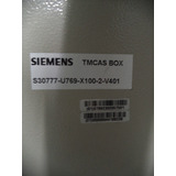 Placa De Tronco In Box Siemens E1 Digital