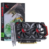 Placa De Vídeo Pc Geforce Gtx 550ti 1gb Ddr5 128 Bits Nvidia